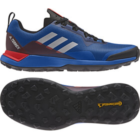 adidas TERREX CMTK - Zapatillas running Hombre - azul